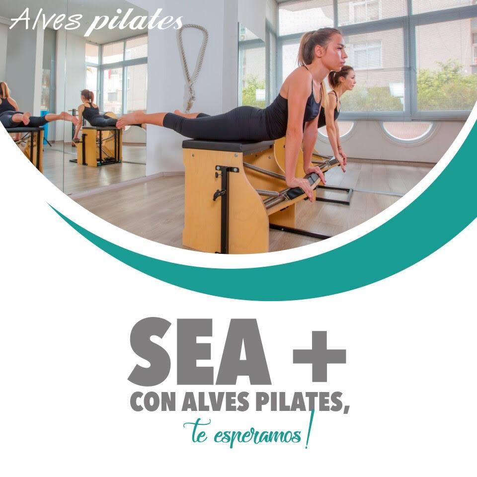 Curso Pilates Colombia